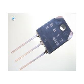 2SB817 TRANSISTOR POWER AUDIO AMPLIF. PNP