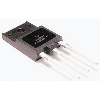 BU4508DX TRANSISTOR POWER NPN