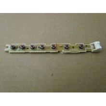 SHARP: LC-46D64U. P/N: KE266. KEY CONTROLLER