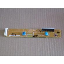 SAMSUNG: PN50C430A1D. P/N: LJ92-01730A. X BUFFER BOARD