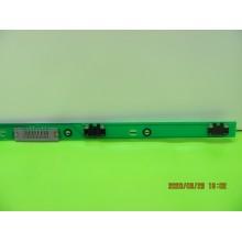 SAMSUNG UN65MU6500F P/N: BN41-02380A LEDS STRIP INTERFACE VERSION: FA01