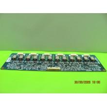 SONY KLV-S23A10 P/N: LJ97-00498A INVERTER BOARD