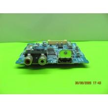 SONY KLV-S23A10 P/N: 1-862-614-11 HDMI INPUT