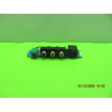SONY KLV-S23A10 P/N: 1-866-313-11 AUDIO VIDEO INPUT BOARD