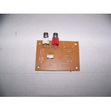 HAIER: 42HP25BAT. P/N: 0091801767. INTERFACE BOARD