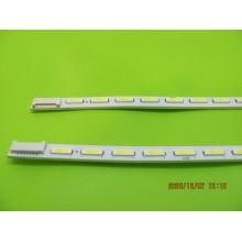 HITACHI LE39H316 P/N: T0R390001V2-R + T0R390001-V2-L LEDS STRIP BACKLIGHT