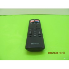 HISENSE 65H9908 REMOTE CONTROL