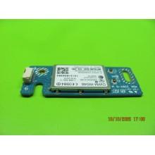 SONY KDL46HX729 S/N: 1-458-355-11 DWM-W046 WIRELESS LAN CARD