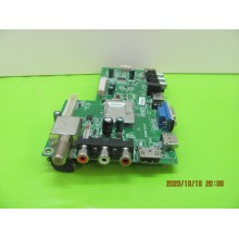 HAIER 50E3500 P/N: MS33930-ZC01-01 MAIN BOARD(ONLY FOR TEST)