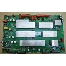 SAMSUNG: PN58B530S2F. P/N: LJ41-05754A. Y-SUSTAIN BOARD