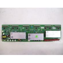 SAMSUNG PN50A400C2DXZA Y-SUSTAIN BOARD LJ41-05986A / LJ92-01516F (REV: FA1