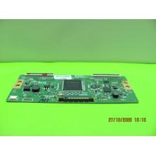 PHILIPS 43PFL5603/F7 P/N: 6870C-0584A T-CON BOARD