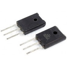 BU4508DF TRANSISTOR HIGH VOLTAGE NPN