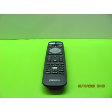 PHILIPS 43PFL5603/F7 P/N: NH500UP REMOTE CONTROL