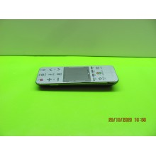 SAMSUNG UN60F8000AF P/N: AA59-00758A REMOTE CONTROL VERSION: TH01
