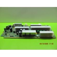 PANASONIC: TC-P50VT25. P/N: TNPA5081. Y-SUS BOARD