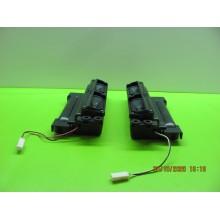 SHARP LC-46D64U P/N: RSP-ZA261WJZZ (L) RSP-ZA262WJZZ (R) KIT SPEAKERS