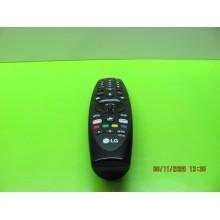 LG 65SK9000PUA P/N: AN-MR18BA REMOTE CONTROL
