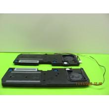 SAMSUNG UN65JS8500F P/N: BN61-1199AX001 SPEAKER
