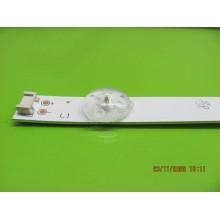 SKYWORTH 65Q20200 P/N: RF-AZ65008SE30-0601 A1 LEDS STRIPS BACKLIGHT