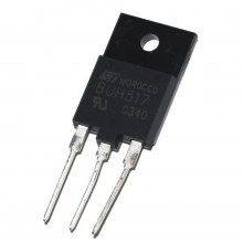 BUH517 TRANSISTOR HORIZONTAL DEFLECTION NPN