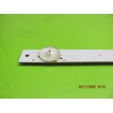 HAIER 65UF2505 P/N: CRH-K653535T15094BC-REV1.0 W LEDS STRIP BACKLIGHT