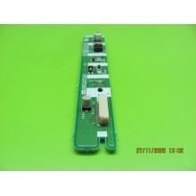 SHARP: LC-42D65. P/N: KE868. IR SENSOR