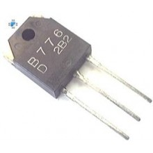 2SB776 TRANSISTOR AUDIO POWER AMPLIF. PNP