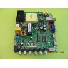 ROKU TV 100012585 P/N: MS16010-ZC01-01 MAIN BOARD