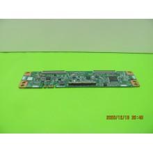 ONN ROKU TV 100012585 P/N: EACDJ7E15 T-CON BOARD
