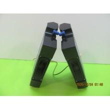 SAMSUNG UN50MU6070F P/N: BN96-35007A SPEAKER KIT