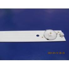 HISENSE 50H7GB 50H7C P/N: HD500DU-B52/RSAG7.820.6723/R0H VER.B LEDS STRIP BACKLIGHT