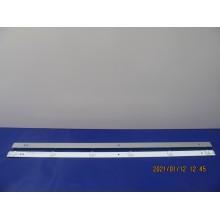 SHARP LC-50N6000U P/N: HD500DU-B52 RSAG7.820.6723/ROH LEDS STRIP BACKLIGHT (KIT NEW)