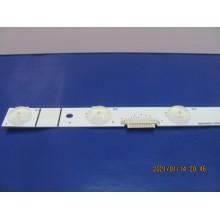 HISENSE 55Q9G P/N: HD550X6U51-2019122101-SVH550F56-B LEDS STRIP BACKLIGHT
