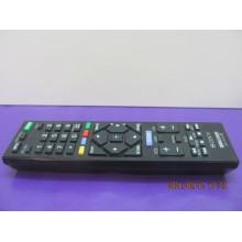 SONY KDL-32R300B P/N: RM-YD092 REMOTO CONTROL