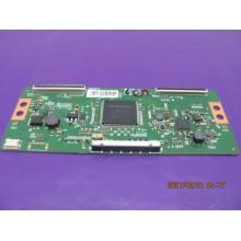 PHILIPS 55PFL5602/F7 A P/N: 6870C-0584A T-CON BOARD