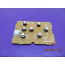 PHILIPS 55PFL5602/F7 A P/N: BAA7UZF0104 1 CONTROLLER BOARD