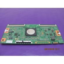 SYLVANIA SLED5550-B-UHD P/N: 16Y_BGU13TSTLTA4V0.2 T-CON BOARD