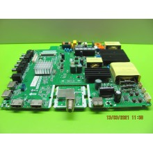 PROSCAN PLDED5515-B-UHD P/N: TP.MS3458.PC757 POWER SUPPLY MAIN BOARD