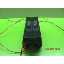 PROSCAN PLDED5515-B-UHD P/N: XT30171-1RX SPEAKER KIT