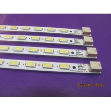 SONY KDL-46EX703 KDL-46EX700 P/N: RUNTK 4337TP LEDS STRIP BACKLIGHT (KIT NEW)