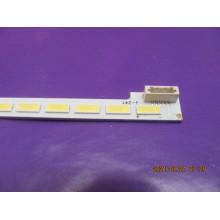 TOSHIBA 46L5200U 46L5200U1 P/N: 2012SGS46 64 REV1.0 LEDS STRIP BACKLIGHT NEW