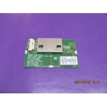 LG 55UB8200 55UB8200-UH P/N: LGSBW41 WIFI MODULE