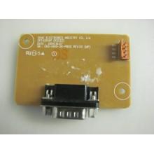 DAYTEK: EPT-4202AN. P/N: EPT4201AP(RS232). INPUT BOARD