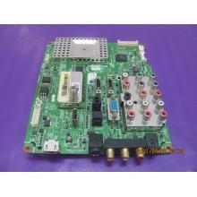 SAMSUNG: LN32A450C1D. P/N: BN41-00963B. MAIN BOARD