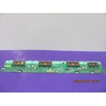 DINEX:DX-L40-10A. P/N: SSI_400_14A01. INVERTER BOARD