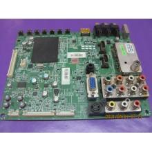 SANYO LCD-42E40W P/N: VTV-L42601 REV:1 MAIN BOARD