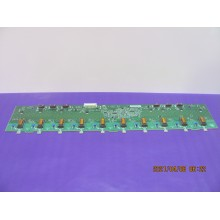 SANYO LCD-42E40W P/N: 4H+V2988.081/A1 INVERTER BOARD