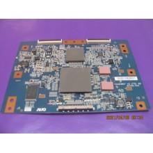 SANYO LCD-42E40W P/N: 42T09-C04 T-CON BOARD