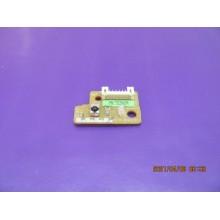 SANYO LCD-42E40W P/N: VTV-IR42701 IR SENSOR BOARD